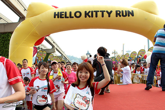 Hello Kitty Run 2014_14