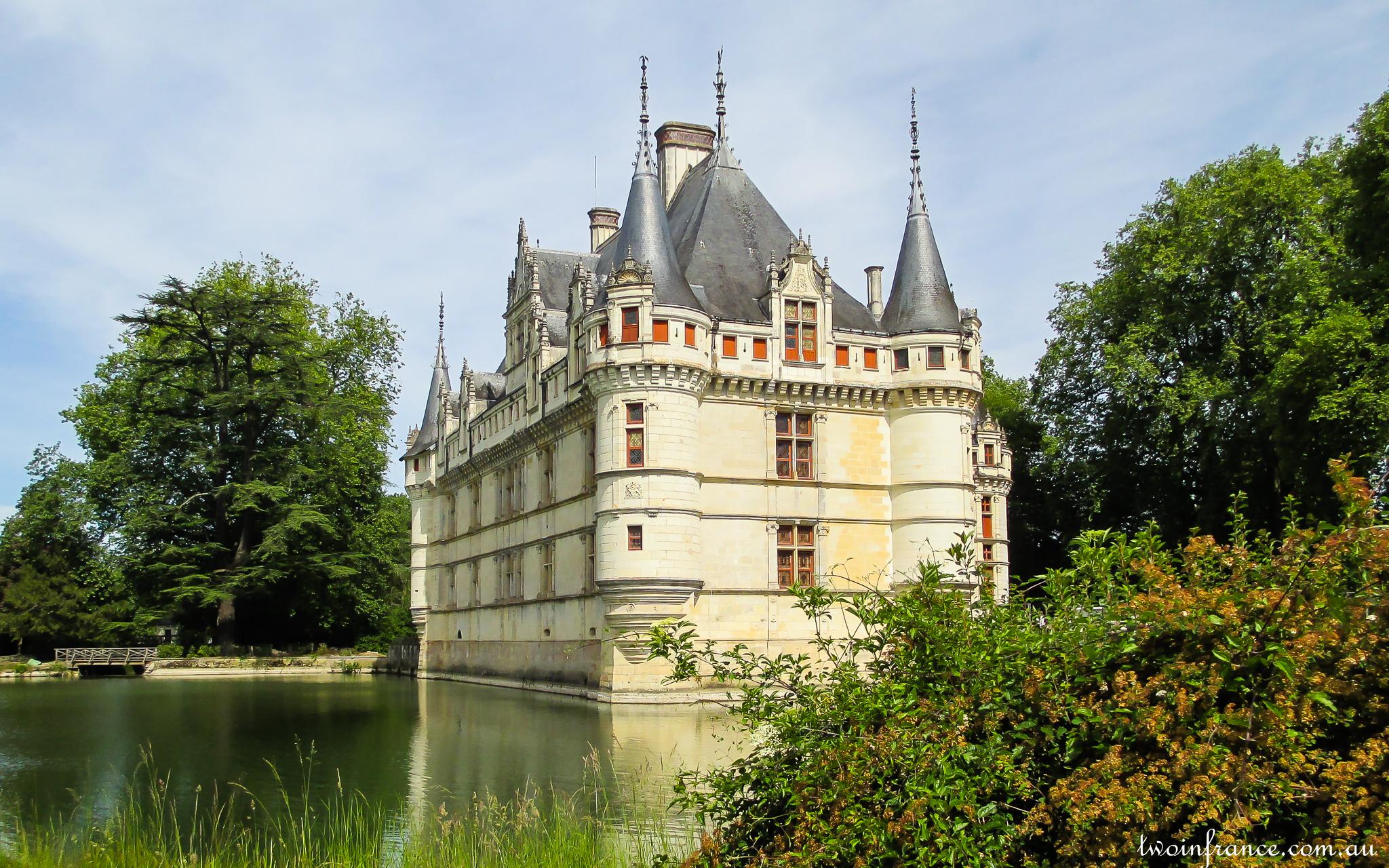 Chambre D039hote Azay Le Rideau Fabulous Meuble Rangement