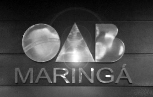 OAB Maringá