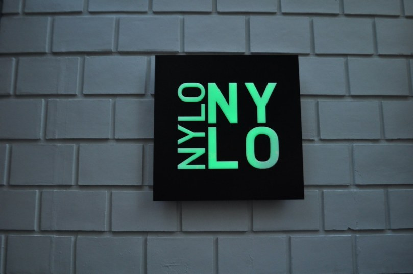New York Hotel - NYLO New York City, Nov. 2014