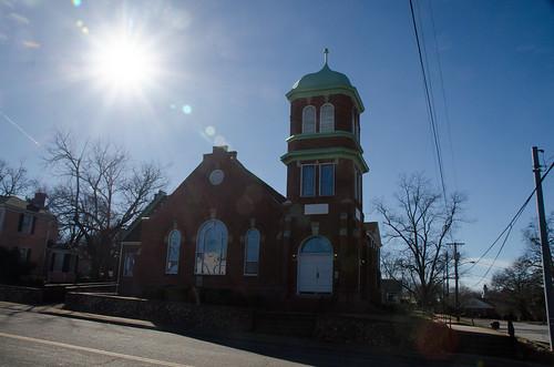 Lebanon Presbyterian Church-003