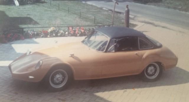 VW golden wonder