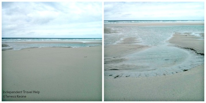 Beautiful Beaches of Barra