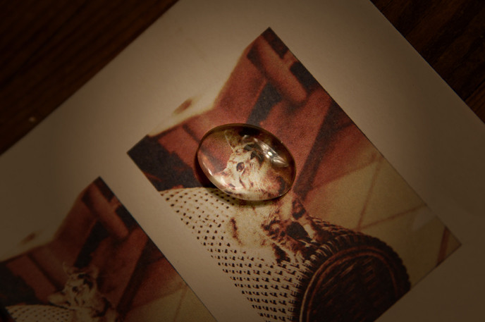 DIY-Retro-cat-cabochon-chai