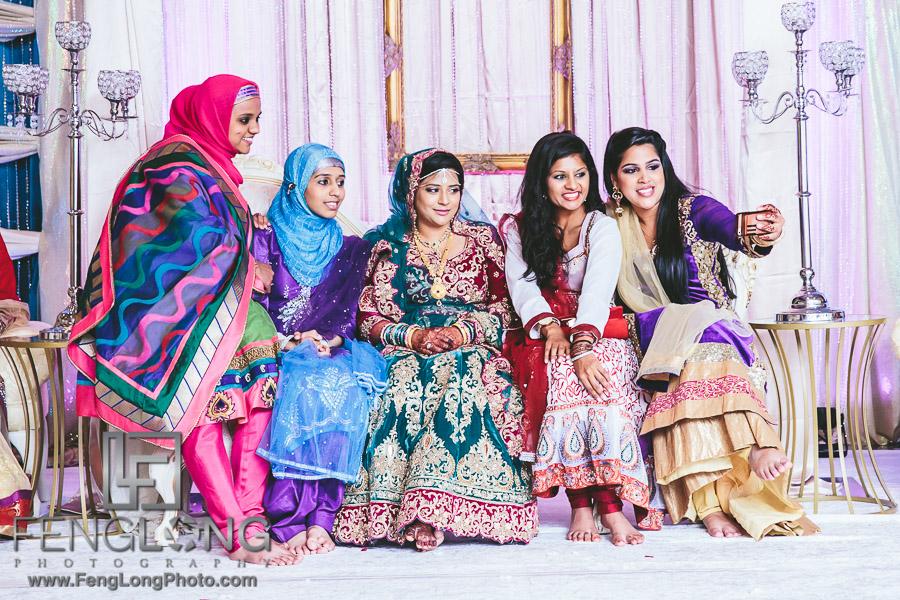 Atlanta Muslim Indian Wedding