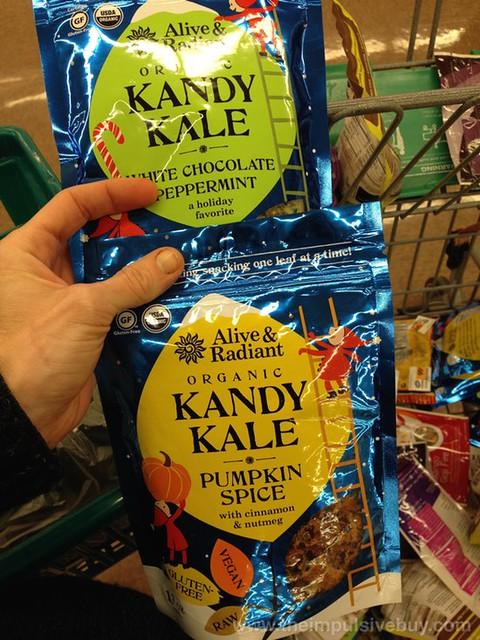 Alive & Radiant Kandy Kale