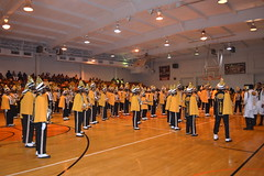 027 UAPB Marching Band
