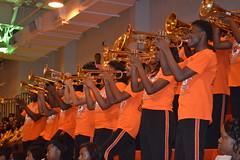 010 Fairley High School Band