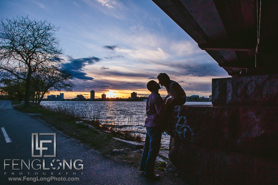 Boston Indian Engagement Session