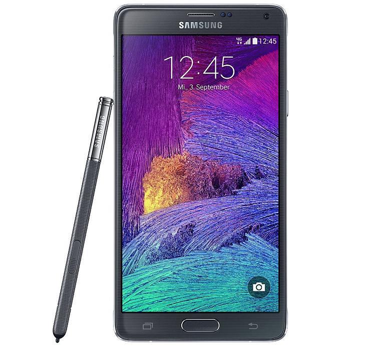 Comprar Galaxy Note 4 samsung android