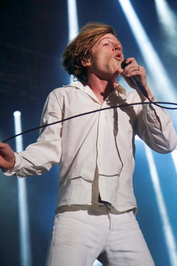 Cage The Elephant - KTCL NSSN 2014