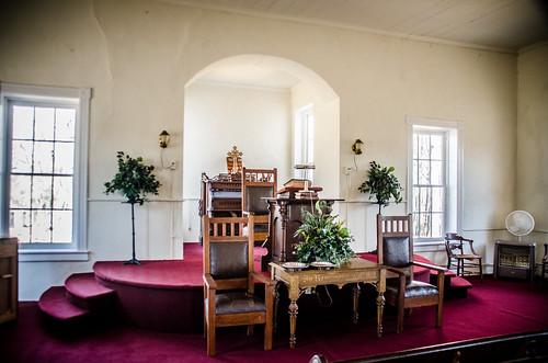 Concord Presbyterian Church-006