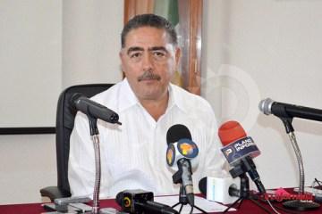 INE tiene denuncia contra Gallardo Cardona por promocionales