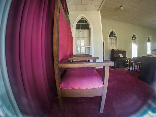 Jenkinsville Methodist Church-001