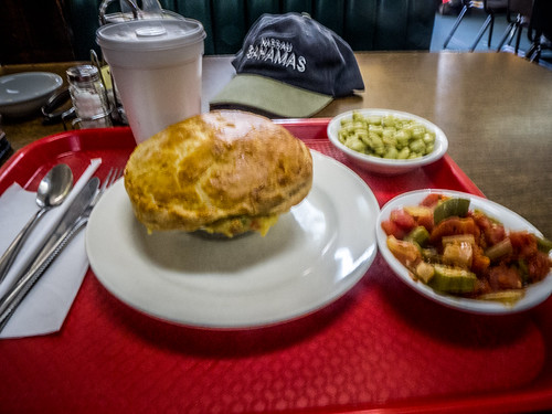 Chicken Pot Pie at Genes