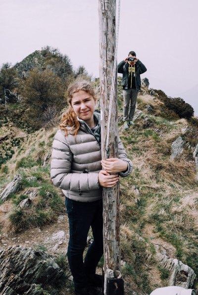 Vetta del Monte Legnoncino