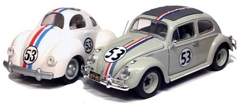 Hot Wheels Herbie 1-18 (12)
