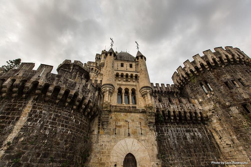 Castillo de Butrón-18