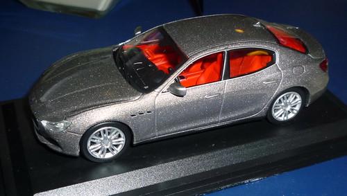 Evento Maserati 275