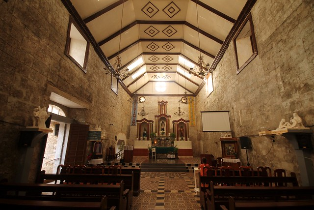 St. Augustine Church (Interior)