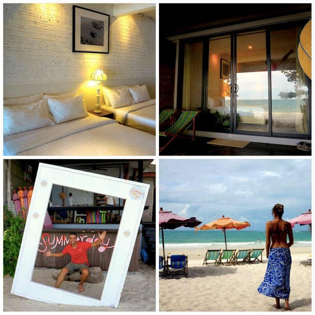 Summer day Beach Resort, Koh Samet