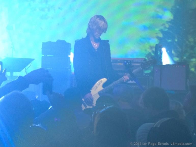 Jimi's 70th - Duff McKagan