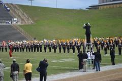 129 GSU Band