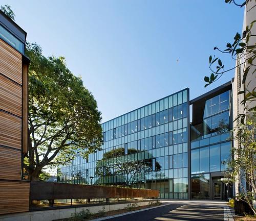 [楊恩達綠建築專欄] 耶魯大學雕塑教學大樓及藝廊空間複合設施 Part 3 | 準建築人手札網站 Forgemind ArchiMedia