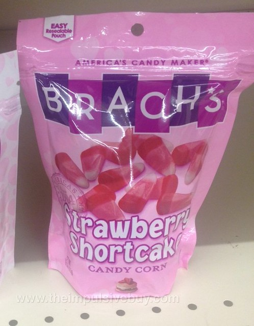 Brach's Strawberry Shortcake Candy Corn