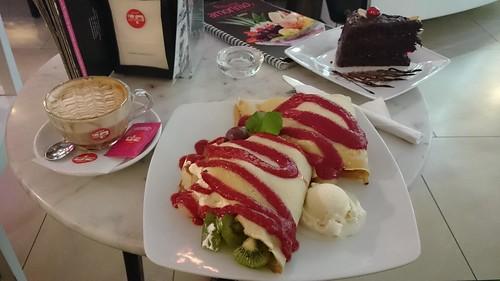 Amorinio Ice Cream & Grand Café