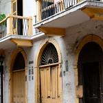 03 Viajefilos en Panama, Casco antiguo 31