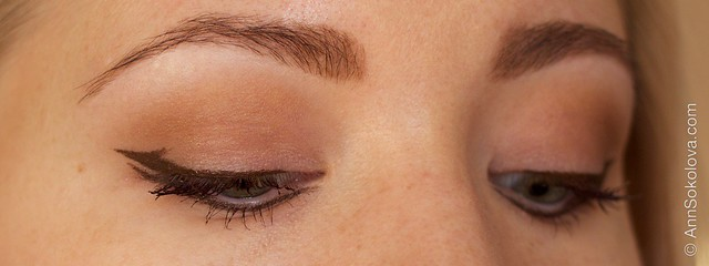07 Collistar Eye Liner Grafico   Laura brown, Eyebrow Gel 3 in 1 #1 Biondo Virna, Eyebrow Pencil makeup