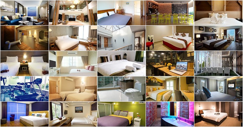 The 34 New Open Hotels In Bangkok In 2014 Nearby Bts And Mrt