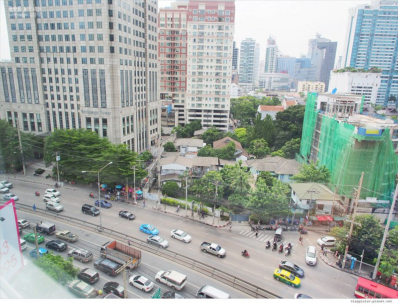 Asoke,Park Plaza Sukhumvit,曼谷住宿,曼谷景點,泰國,素坤逸麗亭酒店 @薇樂莉 Love Viaggio | 旅行.生活.攝影