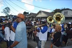 016 Rebirth Brass Band