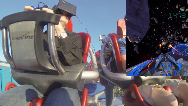 Roller Oculus 1