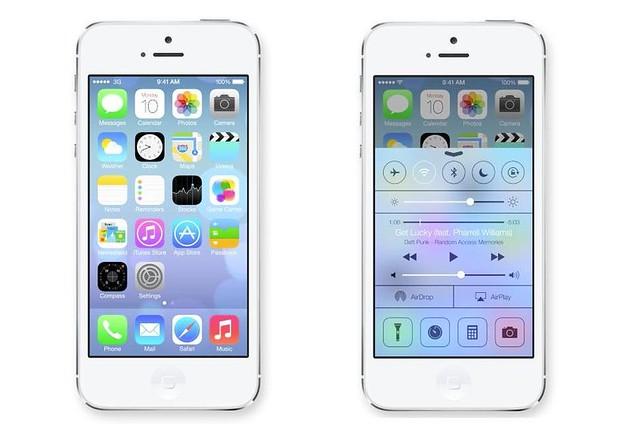 iPhone 5s Apple telefonos