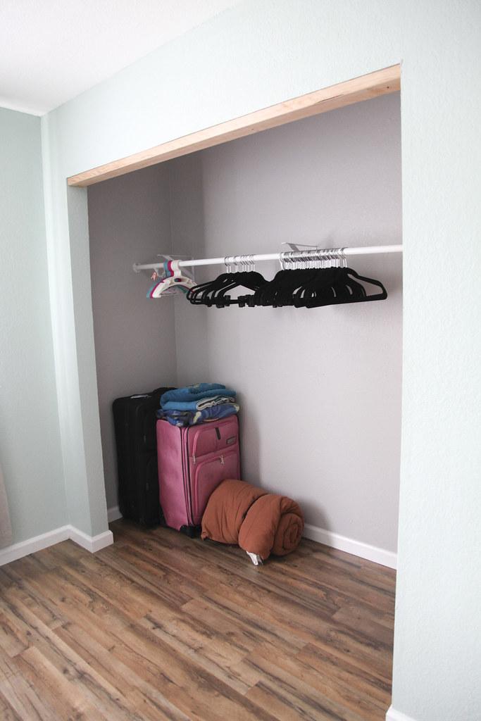 The Guest Closet