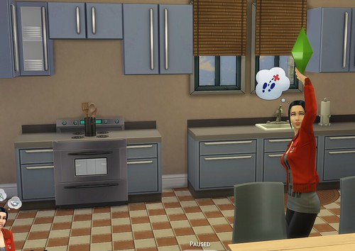 Tutorial: Using the MoveObjectsOn Cheat in The Sims 4 (3/6)