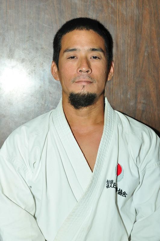 Deron Furukawa