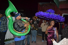 018 TBC Brass Band in Avondale