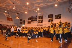 003 Whitehaven High School
