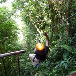 03 Viajfilos en Panama. Canopy en Boquete 19