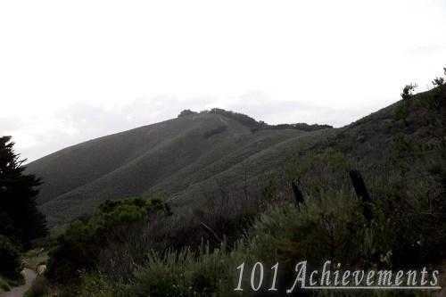 Ontario Ridge Hike