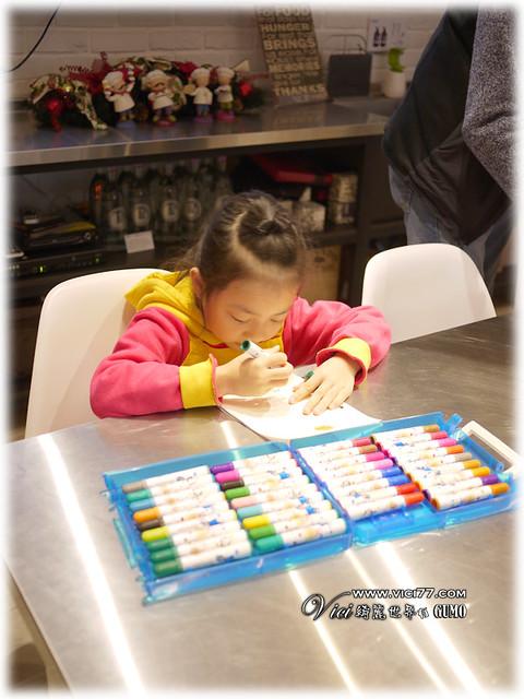 完全顛覆傳統的兒童專屬食育生活工作室─ MiniCook @ Vici 的綺麗世界有GUMO :: 痞客邦