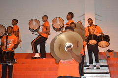 012 Fairley High School Drumline