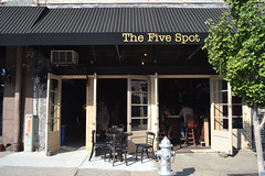 074 The Five Spot