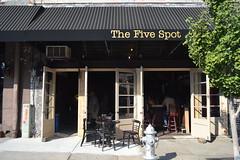 074 The Five Spot