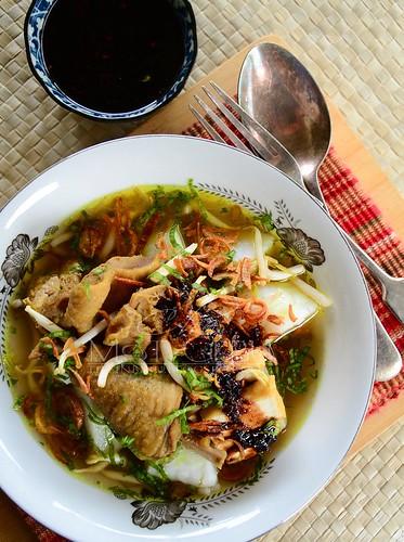 Restoran Sup Ayam Kampung menu in Kuantan | Food Delivery