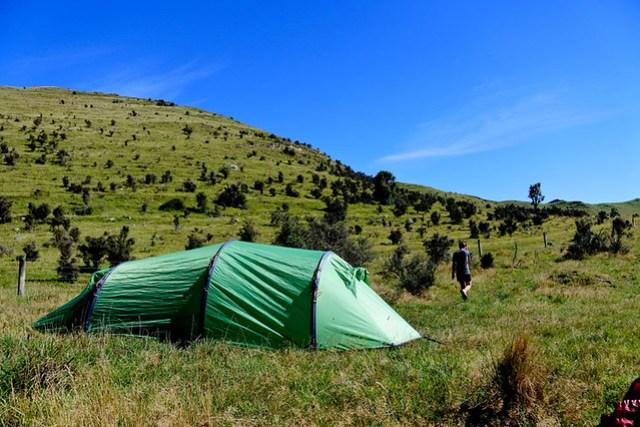 Halti tent and amazing New Zealand_IKILOMALLA travel blog_matkablogi (43)